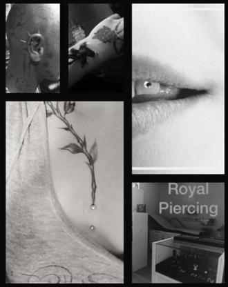 Royal Piercing - Piercing & Body Art