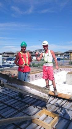 Derones Construction Ltd - Building Contractors - 306-216-0034