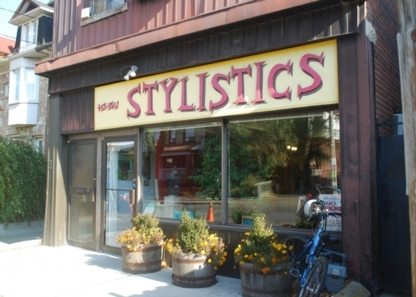 Stylistics - Hairdressers & Beauty Salons - 416-465-8561