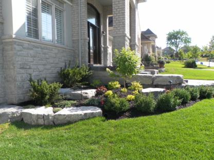Carmichael Landscape Design Ltd - Landscape Contractors & Designers - 905-830-0278