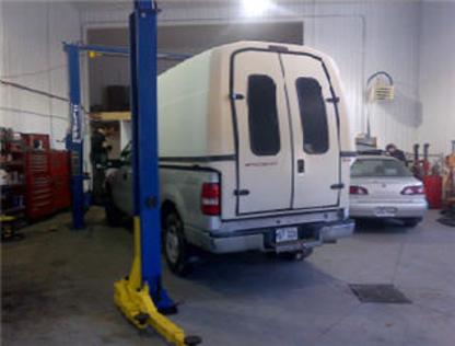 Garage Laflamme - Réparation et entretien d'auto - 450-227-4747