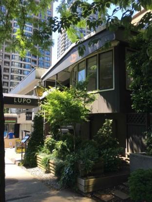 Lupo Restaurant & Vinoteca - Seafood Restaurants
