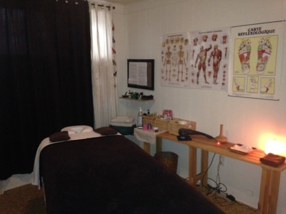 Massage Balansera - Massage Therapists - 514-889-2849