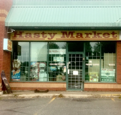 Hasty Market - Convenience Stores - 905-453-2063
