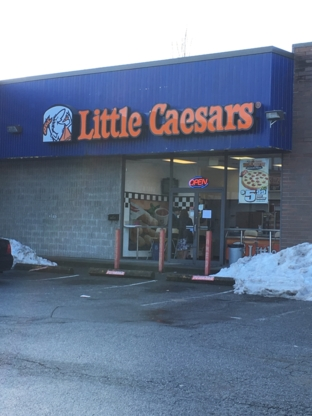 Little Caesars - Italian Restaurants