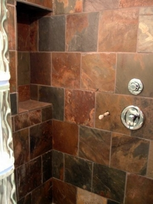 View Ceramic Tile By Scott Mattice's Oak Bay profile