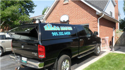 Halco Roofing Inc - Roofers - 905-332-4459