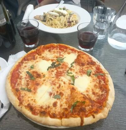 Piatto Pieno - Restaurants italiens - 514-276-1076