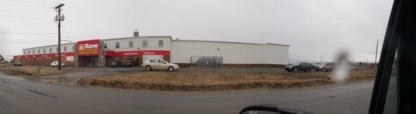 Clarke & Clarke Home Hardware Building Centre - Hardware Stores