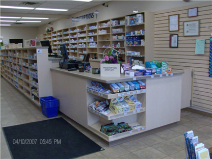 Tabor Pharmacy - Pharmacies