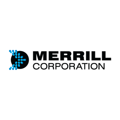 Merrill Corporation - Financing Consultants - 403-232-6004
