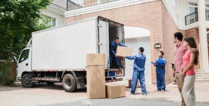 Clarkes Household Moving - Déménagement et entreposage - 250-336-2922