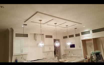 Edgewater Custom Finishing Ltd - General Contractors - 604-240-3939
