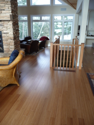 Classic Hardwood - Floor Refinishing, Laying & Resurfacing
