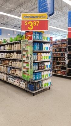 Walmart Supercentre - Department Stores - 905-793-5478