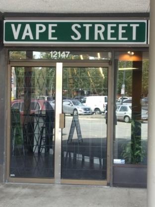 Vape Street - Smoke Shops