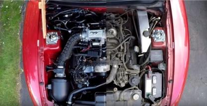DAR Auto Detailing Car Wash - Réparation de carrosserie et peinture automobile - 506-384-4047
