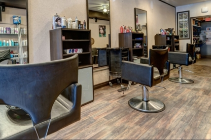 Razors Edge Hair Studio - Hair Salons