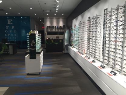 Greiche & Scaff - Optometrists - 514-636-6661