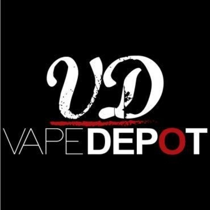 Vape Dépôt Trois Rivières - Electronics Stores - 819-840-8234