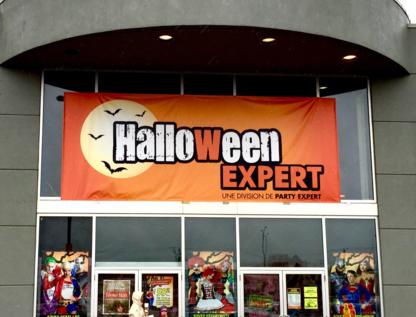 Halloween Expert Mail Champlain - Theatrical & Halloween Costumes & Masks