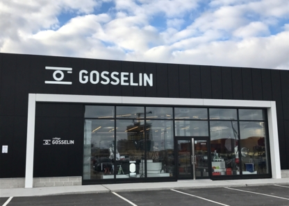 Gosselin Photo Et Vidéo - Camera & Photo Equipment Stores - 450-904-0808