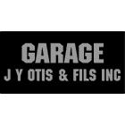 Remorquage Jean-Yves Otis - Garages de réparation d'auto