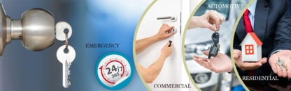 24hr Markham Locksmith - 647-812-0651