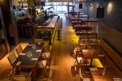 Bistro Lustucru - Restaurants - 514-439-6701