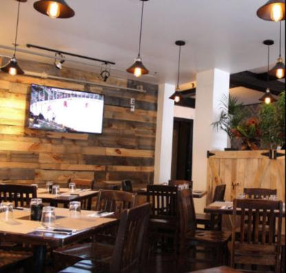 Restaurant chez Philippe - Restaurants - 579-360-6060