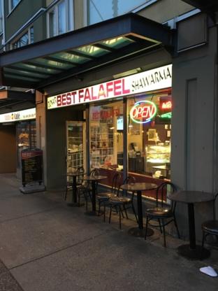 Best Falafel Inc - Restaurants - 604-251-9444