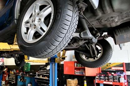 Westcoast Auto Repairs - Car Repair & Service - 604-251-1936