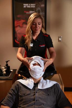 Sport Clips Haircuts - Barbers - 604-477-1314