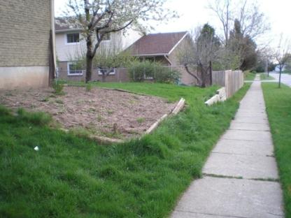 Allen's Landscape & Excavating - Excavation Contractors