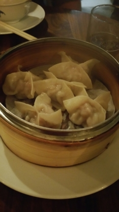Bao Bei Chinese Brasserie - Chinese Food Restaurants - 604-688-0876
