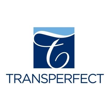 TransPerfect - Translators & Interpreters - 604-629-1010