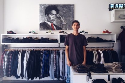 The Corner Store - Men's Clothing Stores - 604-602-1668