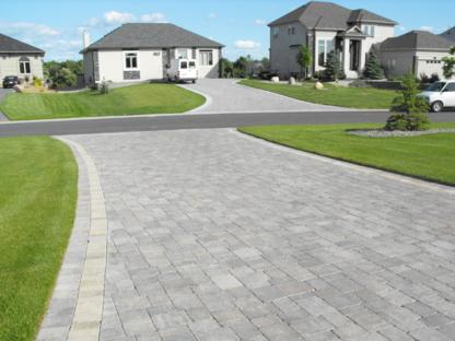 Designer Landscapes Limited - Landscape Contractors & Designers - 204-663-4235