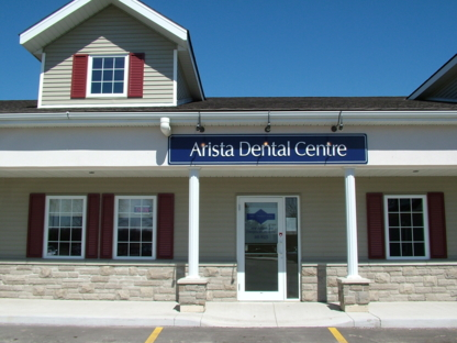 Arista Dental Centre - Teeth Whitening Services - 519-341-9525