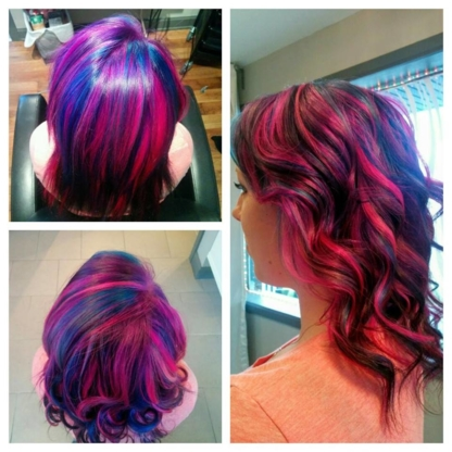 Le Six-Os - Hairdressers & Beauty Salons - 819-857-1616