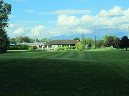 Cheam Mountain Golf Course - Terrains de golf publics - 604-847-0429