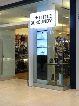 Little Burgundy - Shoe Stores
