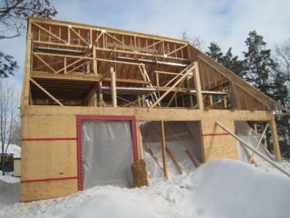 Mattukat Carpentry Services - Home Improvements & Renovations - 514-996-0082