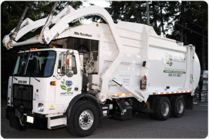 Haarsma Waste Innovations Inc - Residential Garbage Collection