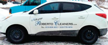 Nettoyage Roberto - Service de conciergerie