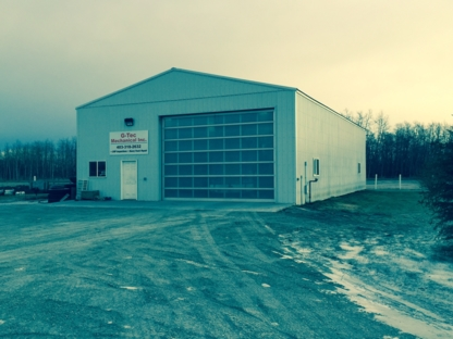 G-Tec Mechanical Inc - Truck Repair & Service - 403-318-2632