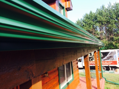 Pro Form Eavestroughing Inc - Eavestroughing & Gutters - 613-491-2244