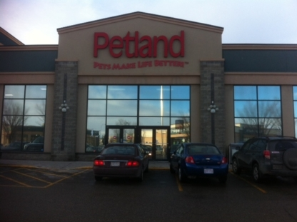 Petland - Pet Food & Supply Manufacturers & Wholesalers - 403-508-0040