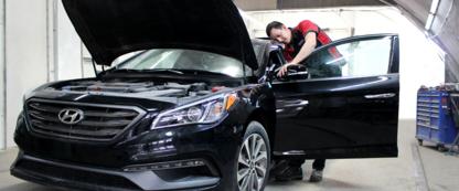 Centre de L'auto Almeda - Car Repair & Service