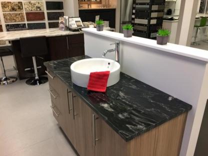 Natural Stone EMG Inc - Counter Tops - 450-688-8001